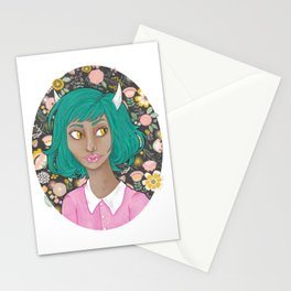 Fang Stationery Cards