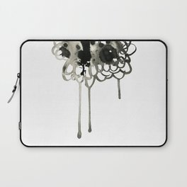 Thought Cloud Laptop Sleeve