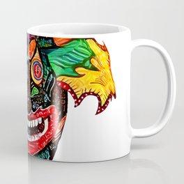 Diablo Danzante de Yare Coffee Mug