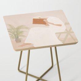 Lost Inside Side Table