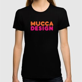 Mucca Donuts T-shirt