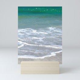 Ocean Breeze Mini Art Print