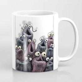 Yip Yip (white background) Coffee Mug