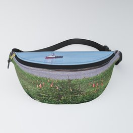 Nautical Relaxation Fanny Pack