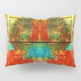 Colors-Feeling Pillow Sham