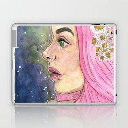 Feverfew Warrior Laptop & iPad Skin
