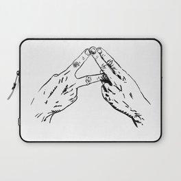 Alt-J Laptop Sleeve