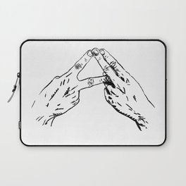 Alt-J Laptop Sleeve