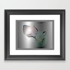 Magical Dreams Framed Art Print