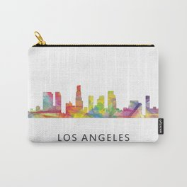 Los Angeles, California Skyline WB1 Carry-All Pouch