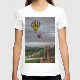 Bristol Balloon Fiesta T-shirt