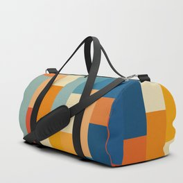 Classic Retro Choorile Duffle Bag
