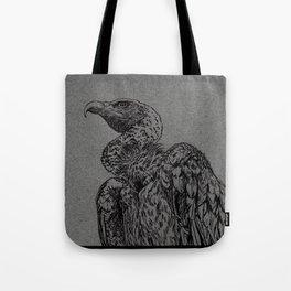 Vulture (DirtyDecibels) Tote Bag