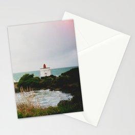 New Zealand: Bluff Lighthouse Stationery Cards