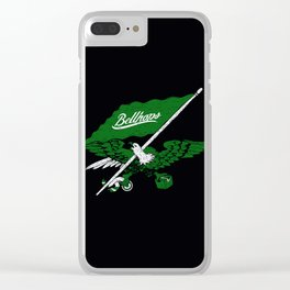bellhops Clear iPhone Case