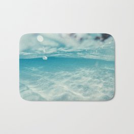 In between dreams Bath Mat