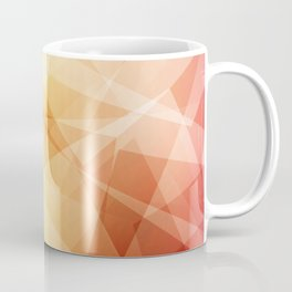 Colorfull geometric pattern Coffee Mug