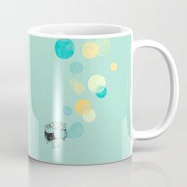 Memories like bubbles Coffee Mug