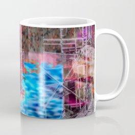 Mungo City Coffee Mug