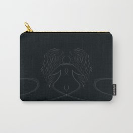 Pray for a cure Carry-All Pouch