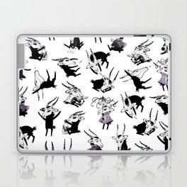 Odal Pattern Laptop & iPad Skin