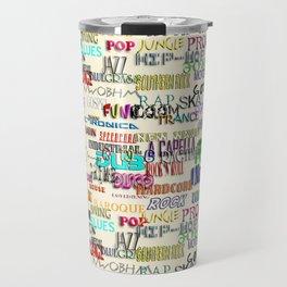 It's Your Thing Travel Mug