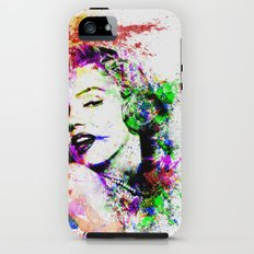 Monroe. Tough Case iPhone (5, 5s)