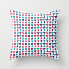 Astrix Throw Pillow