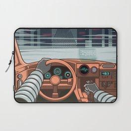 Night driver Laptop Sleeve