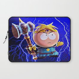 Thor Butters Laptop Sleeve