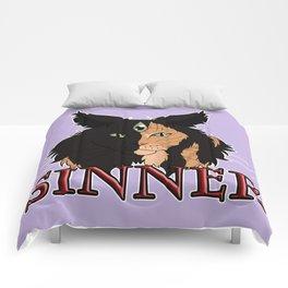 Sinner Comforters