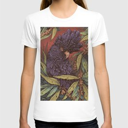 Black Cockatoo T-shirt