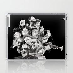 Soul Hero's Laptop & iPad Skin