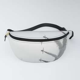 High in the Sky. Fanny Pack