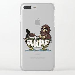 Bape Clear iPhone Case