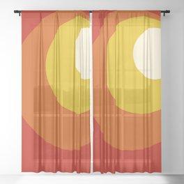 Ceridwen Sheer Curtain