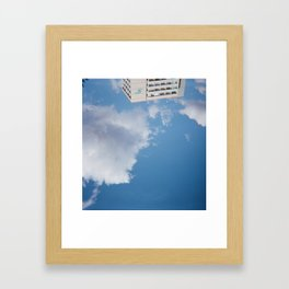 Berlin Building #3 Framed Art Print