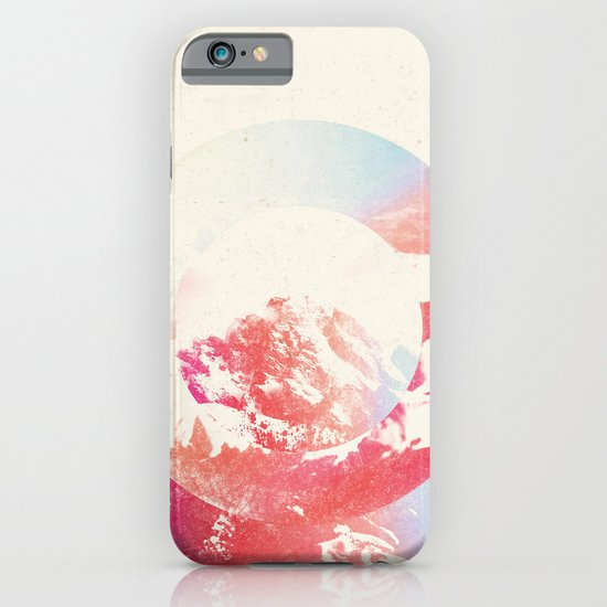 MTNS iPhone & iPod Case