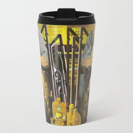 Close Encounters Travel Mug