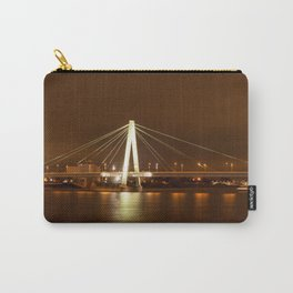 Cologne at Night Carry-All Pouch