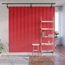 Gradient Stripes Pattern ir Wall Mural