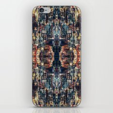 UNTITLED ⁜ ALIGNED #0413 iPhone & iPod Skin