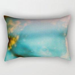 Mirrors Rectangular Pillow