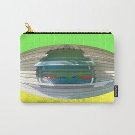 Window Shutter Carry-All Pouch
