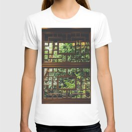 New Perspective T-shirt