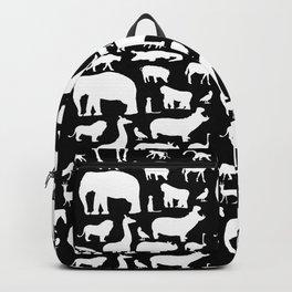 African Fauna Backpack