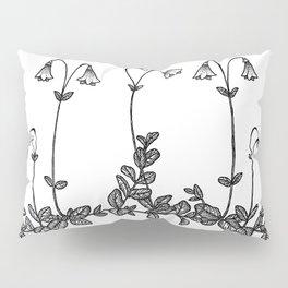 Linnea Flowers Pillow Sham