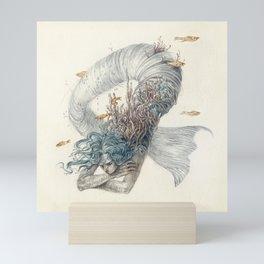Serra Hortus Mini Art Print