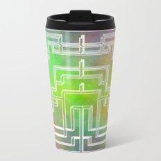 DEDALUS Metal Travel Mug