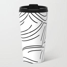 GeomeTRIX VII Travel Mug